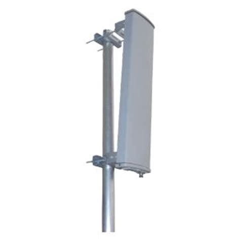 hw sa24 12 180 nf 2 4ghz 12 dbi panel antenna by hana wireless