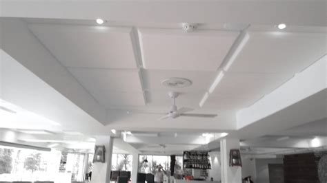 Acoustic Ceiling Panels by Acoustic Ceilings Melfoam Acoustics
