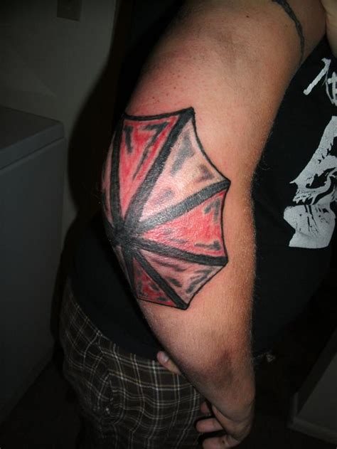 resident evil tattoo designs 26 resident evil umbrella tattoos