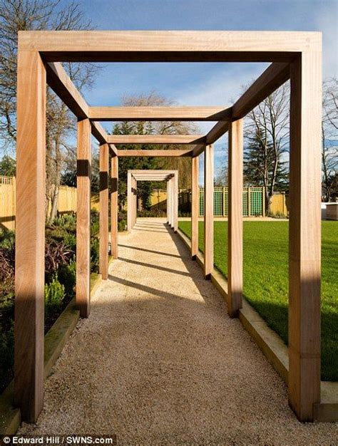pergola styles 1000 ideas about wood pergola on pinterest pergolas