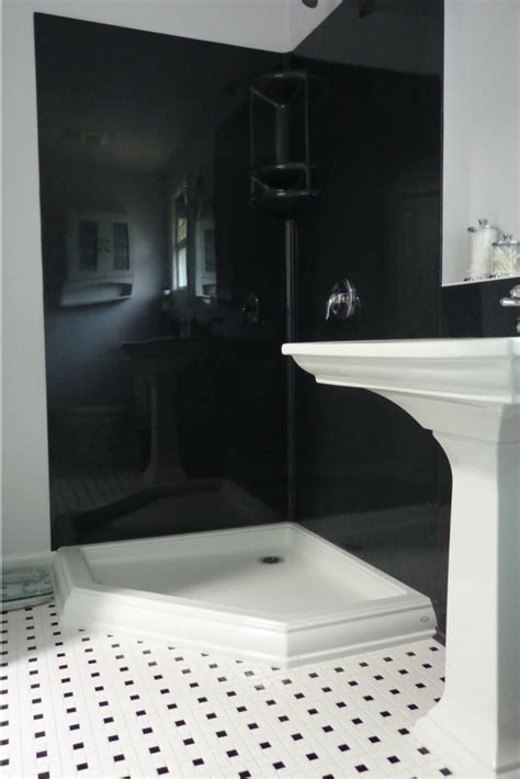 how to select a solid surface shower kit