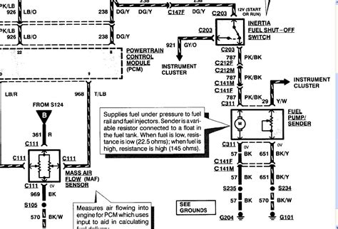 free download parts manuals 1993 ford bronco user handbook 95 f150 fuel tank diagram 95 free engine image for user manual download