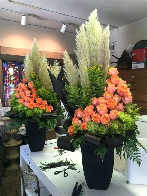 Large Flower Arrangements For Weddings by Large Flower Arrangements Eatatjacknjills
