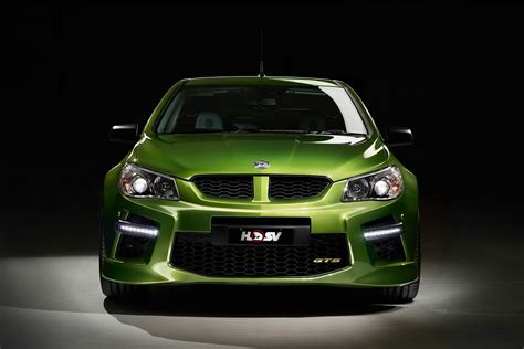 holden maloo gts new holden hsv gts maloo is mad has 577 hp