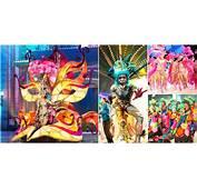 Los Mejores Carnavales Del Mundo  Fiestas De Carnaval