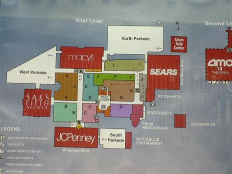 layout of westshore mall burlington mall map directory afputra com