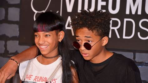 jaden smith tattoo willow smith www imgkid the image kid has it