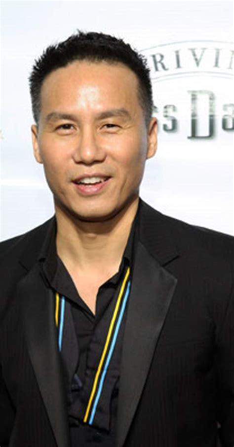 celebrity x male reader bd wong imdb