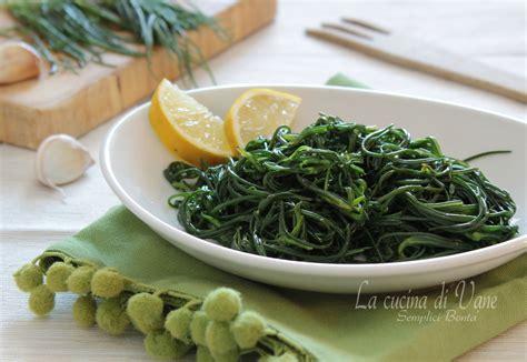 come cucinare gli agretti agretti al limone come cucinare gli agretti ricetta facile