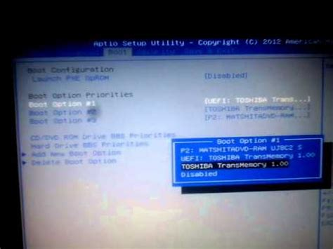 Notebook Asus Tidak Bisa Masuk Bios cara mengatasi flashdisk tidak terbaca di bios laptop s doovi