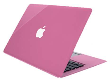 Laptop Apple Pink pink apple mac laptops getthingsonline
