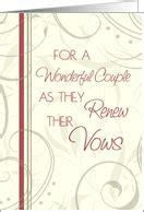 Congratulations Wedding Vow Renewal by Vow Renewal Congratulations Cards From Greeting Card Universe