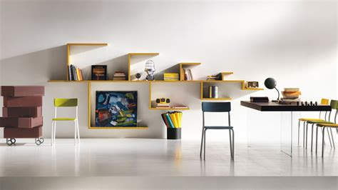 home design bookcase 10 modern bookshelf designs to keep your home organized