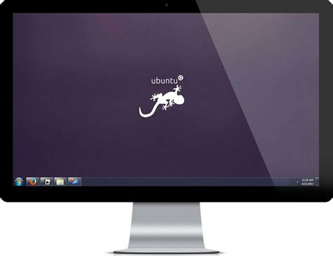 download themes ubuntu for windows 7 ubuntu 13 10 theme for windows 7 and windows 8