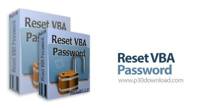 reset vba password proxoft reset vba password v5 15 4 26 a2z p30 download full