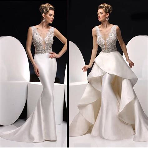 Wedding Dress With Detachable Skirt by Detachable Skirt Wedding Dress Convertible Dress Happy