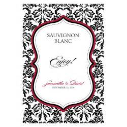 personalized wine labels custom wine labels san
