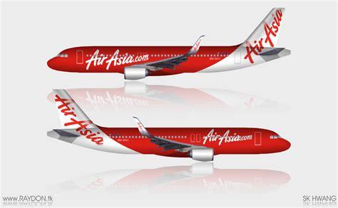 air asia presentation arch 237 v rep 252 lni j 243 187 air asia pirosban az első c 225 pasz 225 rny 250 a320