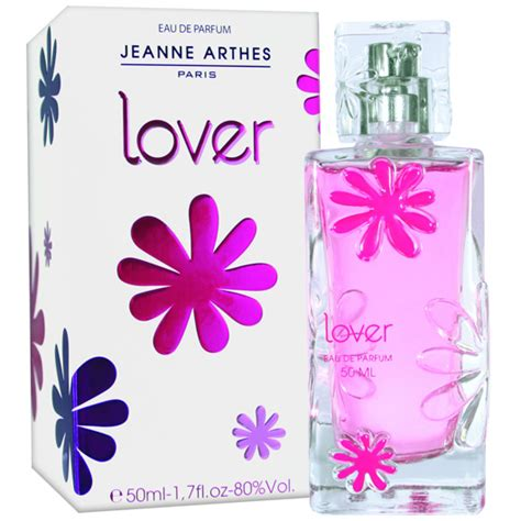 Jeanne Arthes lover jeanne arthes perfume a fragrance for 2010