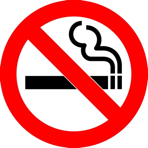 no smoking sign wiki smoking ban wikipedia