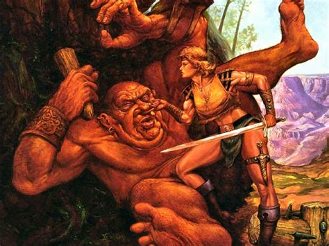 Images Jeff Easley by Fleshing Out Language Proficiencies In 5th Edition D D