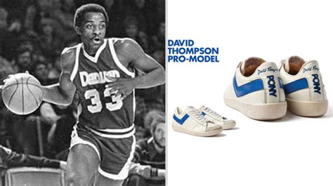 david thompson basketball shoes david thompson basketball shoes 28 images the sneakers