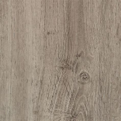 16 Ft Wide Vinyl Flooring by Home Legend 7 1 16 In X 48 In X 6 Mm Embossed Silver
