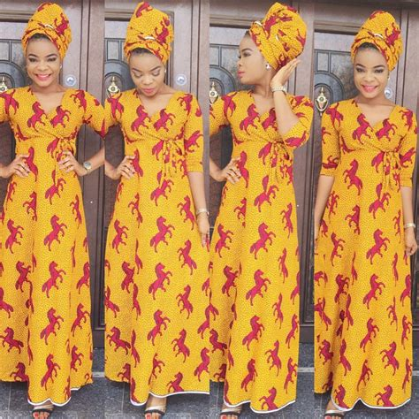 different ankara styles ankara collections rocking ankara in different styles