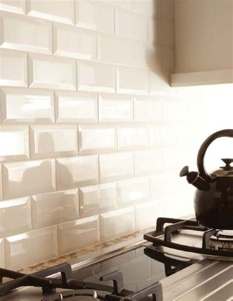 off white subway tile backsplash how to choose the right subway tile backsplash ideas and