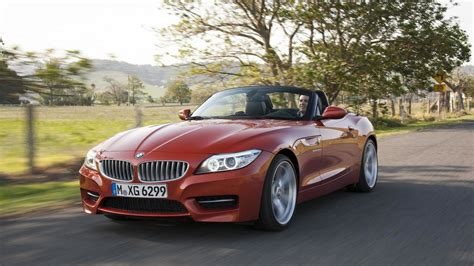 Cheapest Supercars To Maintain by Bmw Z4 Production Comes To An End