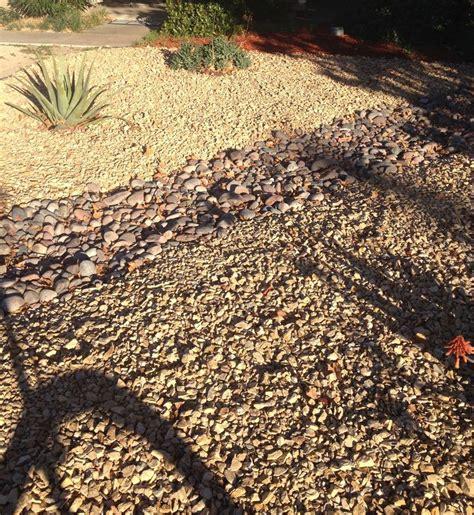 the 25 best gravel prices ideas on landscape