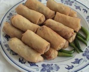 cara membuat kulit lumpia isi udang rumah makan soto betawi nam pan 68 resep membuat lumpia