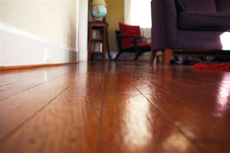 Creaky Floors In New Houses by How To Fix A Squeaky Kitchen Floor