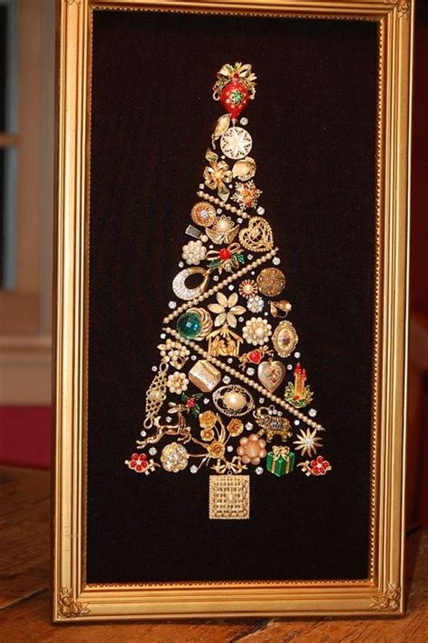 how to make a vintage jewelry tree best 25 jewelry crafts ideas on diy