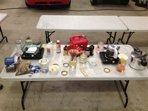 meth lab wv metronews officers to become certified meth lab technicians