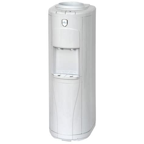 Dispenser Milo vitapur top load floor standing water dispenser vwd2265w the home depot
