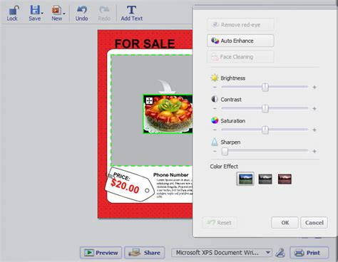 flyer design software for windows how to make a powerful with easy to handle flyer software