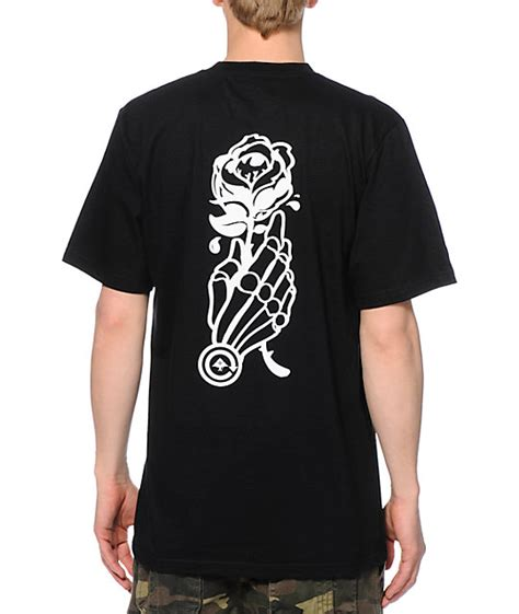 Tshirt Pria Low lrg high end low t shirt