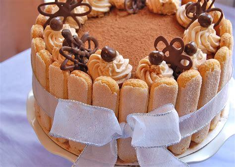 Home Decoration Diy Ideas Chef Mommy Tiramisu Layer Cake