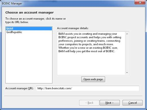 Fcmc Access Search Bam Account Manager Project Adding