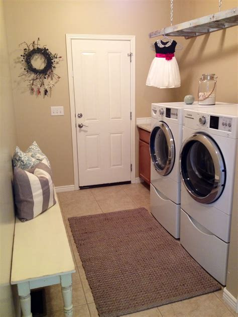 Laundry Room In Garage Decorating Ideas 28 Garage Laundry Room Design Laundry Room Organizing Ideas Pinterest Laundry Room In
