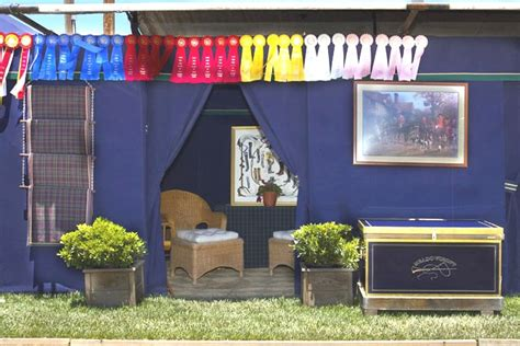 horse show stall drapes pin by florence hall edwards on horses pinterest