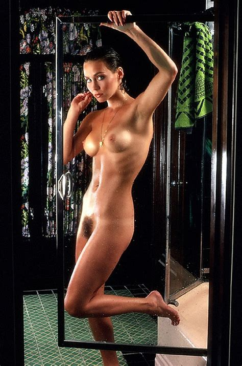 Candace Collins Nude Playboy Playmate