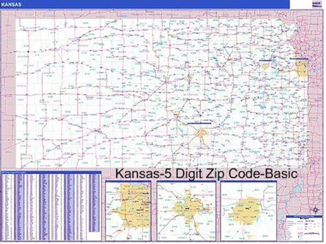 kansas city zip code map map of kansas city by zip code pictures to pin on pinsdaddy