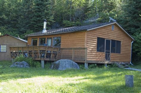 Flying With In Cabin by Sumach Lake Two Bedroom Ontario Fly In Fishing Lodge