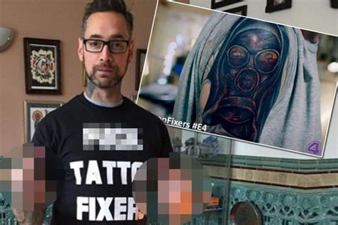 tattoo fixers new series november 2017 f tattoo fixers caign launched by professional