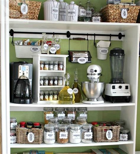 bakers pantry 25 best ideas about baking station on pinterest baking