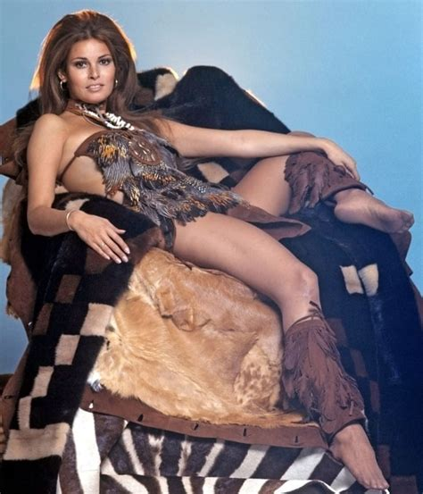 raquel welch tv shows picture of raquel welch