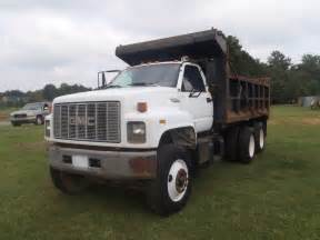 Gmc Truck Accessories Ebay 1995 Gmc Dump Truck Standridge Auto Parts