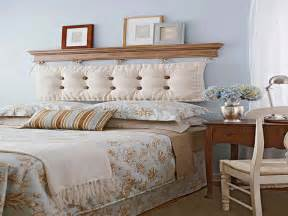 bedroom handmade headboard ideas for decorative bedroom